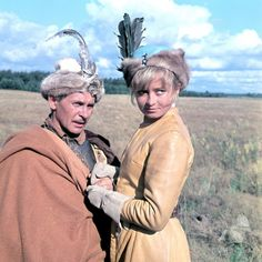 Pan Wołodyjowski/ 1969 Polish Films, Real Tv, Movie Characters, Fictional Characters, Ethnic Outfits, Russian Fashion, Drama Film, Movie Costumes, Classic Hollywood