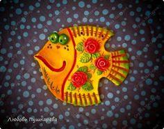 Gallery.ru / Фото #57 - Рыбы из СМ - 5 - Inna-Mina