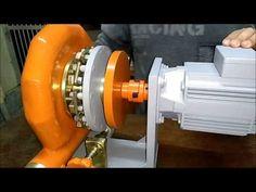 Gerando energia através da força da água (Turbina Francis) - YouTube Le Moulin, Youtube, New Homes, Home Appliances, Power Generator, Renewable Energy, Hydraulic Ram, Wood Clocks, Clean Washing Machines