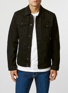 Carhartt Duck Detroit Jacket | Trucker | Cropped Jacket Style