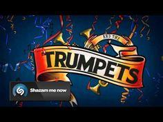 "Jason Derulo ""Trumpets"" Lyric Video - YouTube"