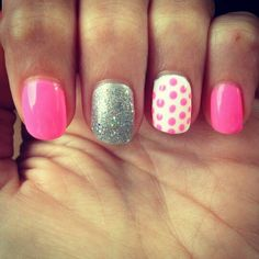 More Summer Fun!  Nails by Ashley at Elle Salon LTD 717-737-3553
