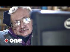 """Así funciona la voz de Stephen Hawking: """"Me apoyo en la tecnología para comunicarme y vivir"""" - One - Vodafone : One – Vodafone"""