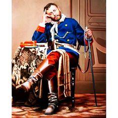Mi bisabuelo Pablo Marchant Fuentealba. Veterano de la guerra del Pacífico (18791883). #Marchant #chile #heroes