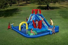 I chose this articles and pictures on how we can have fun anywhere. there is a little big of reading but it is just showing how kids can have fun in there backyard, at a friends play, or even at a playground. some of these pictures show toys that you can play in your backyard with friends and family.