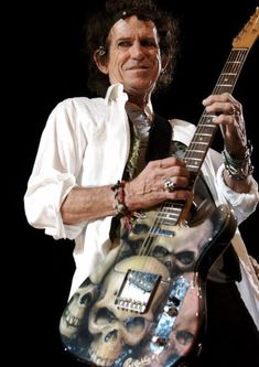 Shared from the official Rolling Stones app.