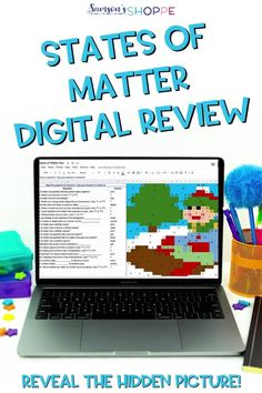 Review States of Matter