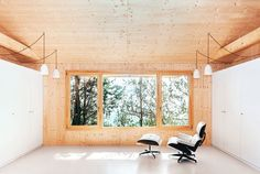 DOM ARQUITECTURA #Wood #Studio #House #dizajnenterijera #enterijer #dizajn #arhitektura #architecture #architecturelovers #architecturephotography #architectureporn #interiordesign #interior #design by mr_architect_