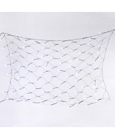 4'X6' 96LT COOL WHT CHERRY NET
