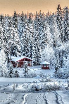 Åre en Suède - la station de ski la plus Alpine de notre top 5 des meilleurs stations de ski en Scandinavie