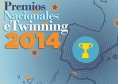 Convocatoria Premios Nacionales eTwinning 2014