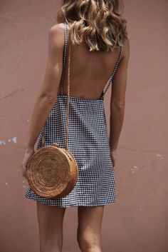 Trending: Basket Bag