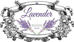 my design/Lavander Todo