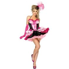 Pink Sexy Queen DressSpecifications Size One Size Color Pink Category Burlesque Costume Upload Date 2014-11-18 Detail Burlesque Hlloween Costume Halloween Adult