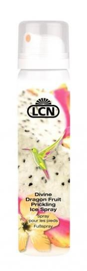 20 Best Beauty Products for Summer Under $30 MORE Magazine - LCN Prickling Ice Spray in Divine Dragon Fruit