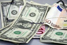 Mercato forex: Andamento cambio euro dollaro in calo dopo dati macro americani