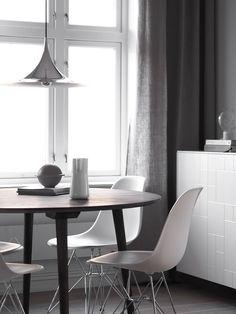 Beautiful apartment in Oslo