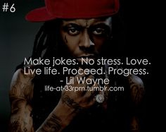 Music Quotes About Life | lil wayne ymcmb hip hop music quotes music quote music quotes qoute tt ...