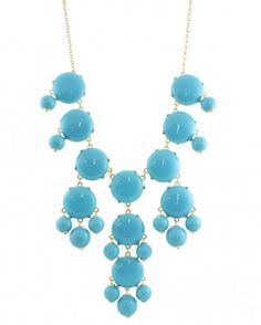 necklace for spring