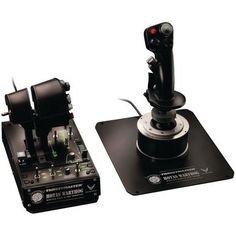 THRUSTMASTER 2960720 HOTAS(R) Warthog Joystick