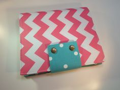 Filofax Clipbook Planner Cover A5 Planner by IndigoInked1 on Etsy