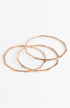 New jewerly bracelets bangles bijoux Ideas Silver Bracelets, Bangle Bracelets, Rose Gold Bangles, Gold Necklaces, India Jewelry, Gold Jewelry, Gold Bangles Design, Bangles Making, Bangle Set