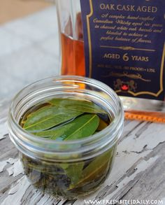 Try some of these bay leaf uses. You'll be amazed. Bay Leaves Uses, Fresh Bay Leaves, Wild Lettuce Seeds, Herbal Remedies, Natural Remedies, Cooking With Fresh Herbs, Laurus Nobilis, Bay Rum, Herb Seeds