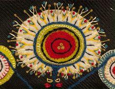 Folk Art, Textiles, Wool, Hats, Ethnic, Fun, Inspiration, Biblical Inspiration, Popular Art