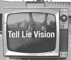 Is Everything In The Mainstream Media Fake? – 6 Examples of Media Manipulation The Wicked The Divine, Fear Of Flying, Mainstream Media, Visual Statements, Thats The Way, Tell The Truth, Decir No, Mindfulness, Let It Be