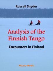 Analysis of the Finnish Tango