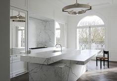 Ilot marbre