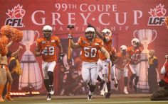 """""""I'd be lying if I said that wasn't a special moment"""" - BC Lions Grey Cup, Canadian Football, Champs, Lions, Photo Galleries, In This Moment, My Favorite Things, November, Random"""