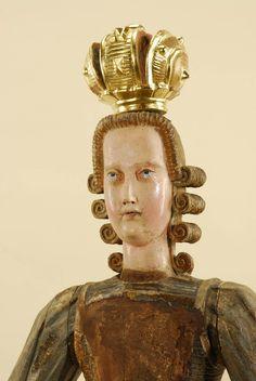 Madonna, Olvasós Boldogasszony King Queen, Madonna, Buddha, Queens, Exotic, Angels, Sculpture, Statue, Art
