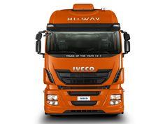 Iveco Stralis Hi-Way 480 6x4 '2013–н.в.