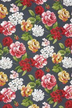 Flower Pattern Design, Pattern Art, Flower Patterns, Print Patterns, Vintage Flowers, Floral Flowers, Pattern Illustrations, Kehinde Wiley, Sunflower Wallpaper