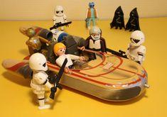 Image - Custom Playmobil Star Wars - Collection de Playmobil - Skyrock.com