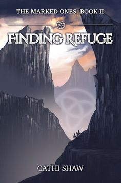 Fangirl Moments And My Two Cents: Finding Refuge by Cathi Shaw Release Day Blitz