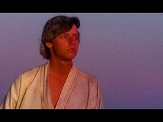 Star Wars: A New Hope Clip - Binary Sunset [2K ULTRA HD] Mark Hamill Movie - YouTube