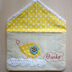 patch.stitch.button: Sketches to Stitches... & to Fabric Envelopes
