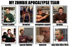 swanson zombs