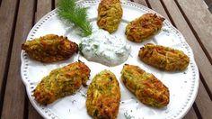 Imagen 1 Canapes, Tandoori Chicken, Baked Potato, Veggies, Potatoes, Baking, Ethnic Recipes, Food, Drinks