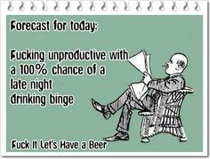 fridays.