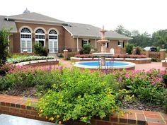 Pilot International Headquarters and Heritage Garden  Macon, GA, USA