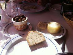 Der köstliche flüssige Käse von Azeitao war vielleicht die größte Entdeckung dieser Portugalreise!