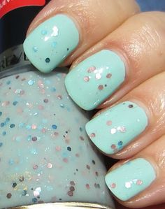 why can i never find these polishes?