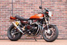 Image result for kawasaki 900 z 1976