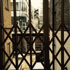Stay There Mayfair by Therese Donnell / 500px