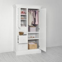 ber ideen zu kinderkleiderschrank auf pinterest. Black Bedroom Furniture Sets. Home Design Ideas