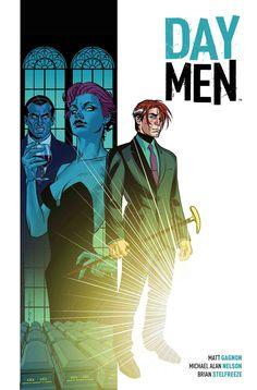 Day Men 1