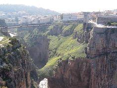 Constantine - Algeria